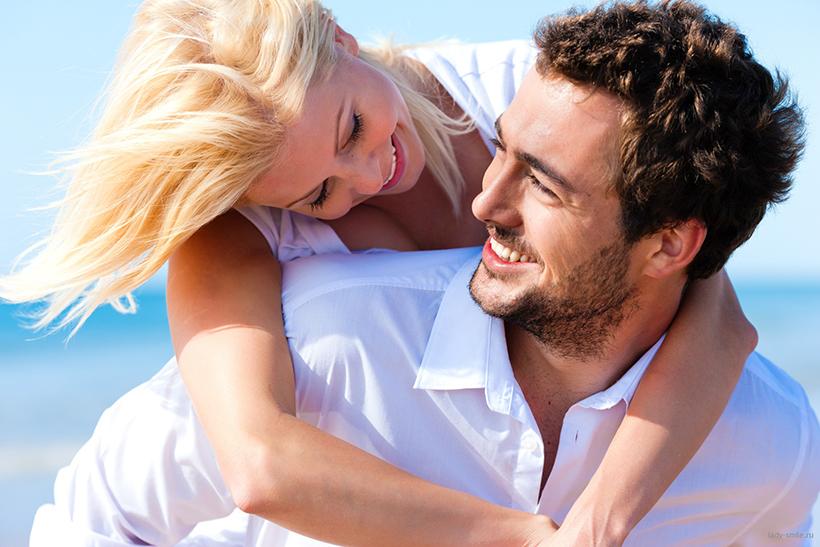 Как строить отношения с мужчиной