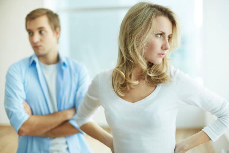Кризисы семейных отношений по годам