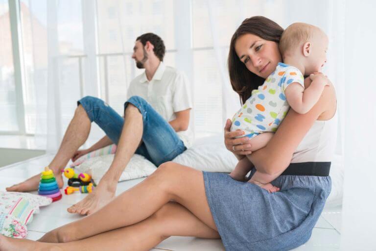 Кризис семейных отношений после 3 лет брака