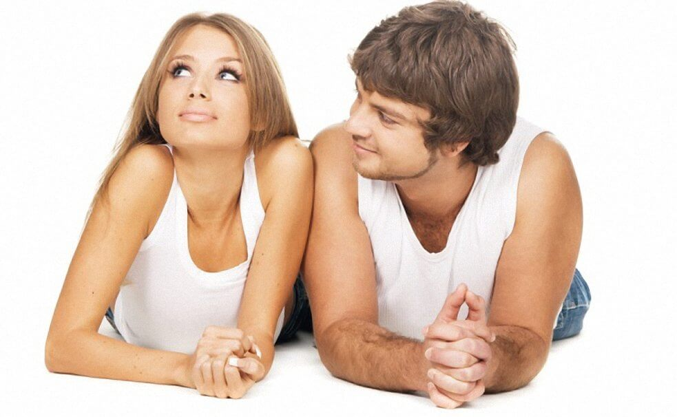 Как сделать чтобы жена была счастливой 817
