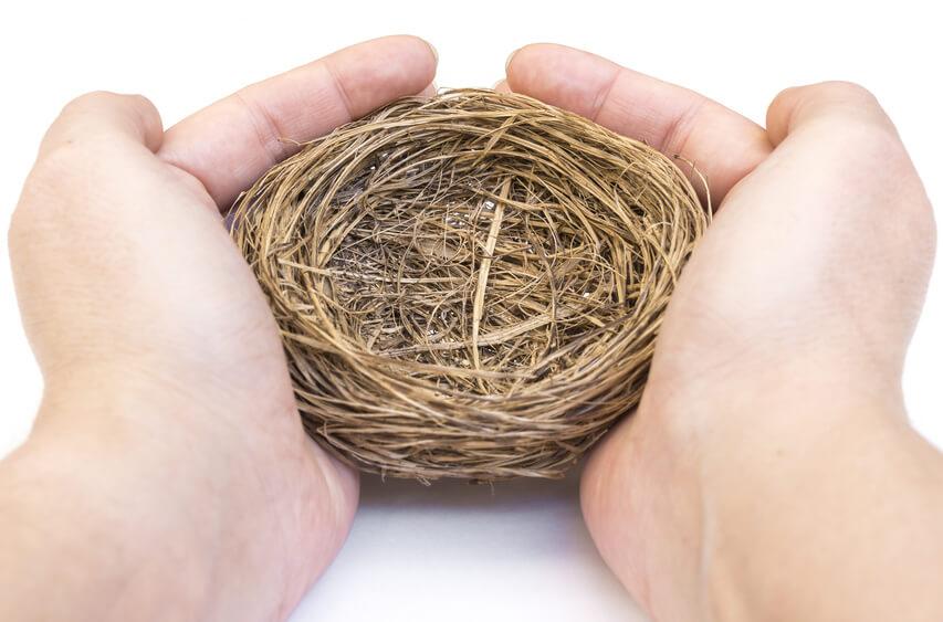 синдром пустого гнезда