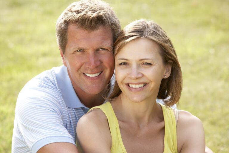 Любовь, родившаяся в браке по расчету