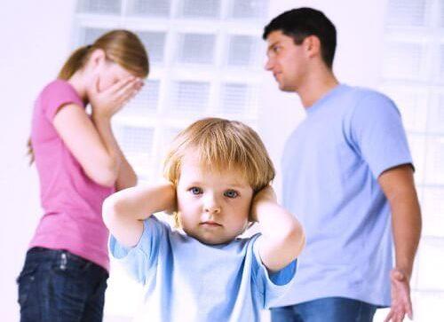 Модель поведения отца