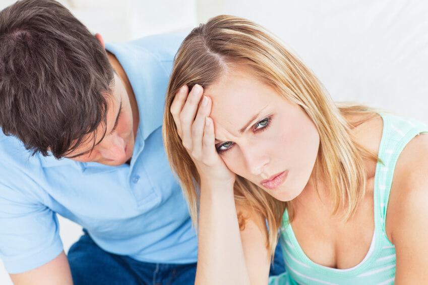 поведения мужа тирана