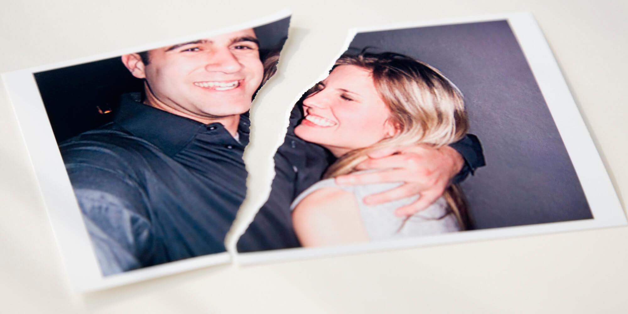 Как пережить развод с мужем если есть ребенок