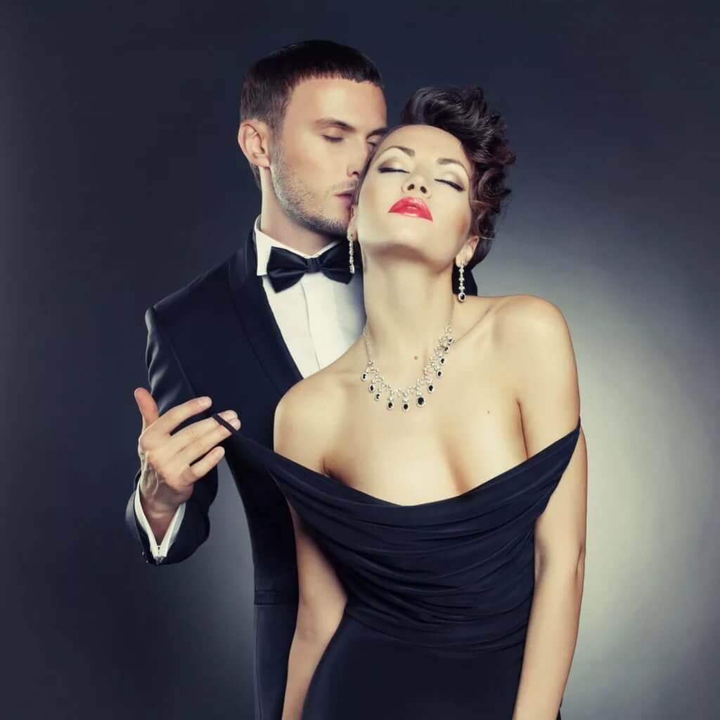 Стать сексуальной для мужа психология