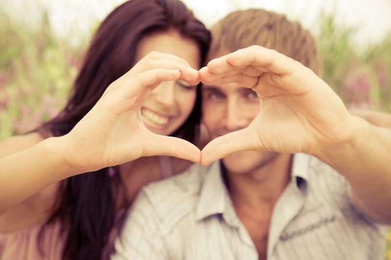 Любовь психология