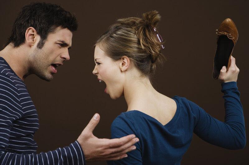 особенности конфликтов в семье