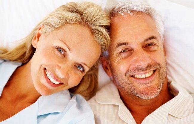 Поблемы сексуальной любовной жизни зрелых мужчин