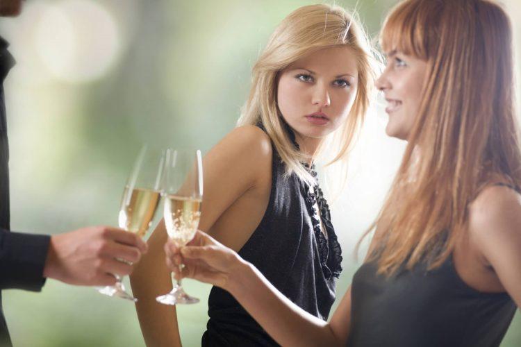 Как не ревновать любимого мужа