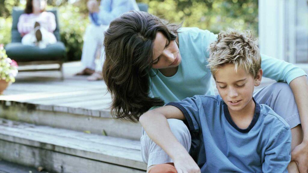 как поднять самооценку ребенку