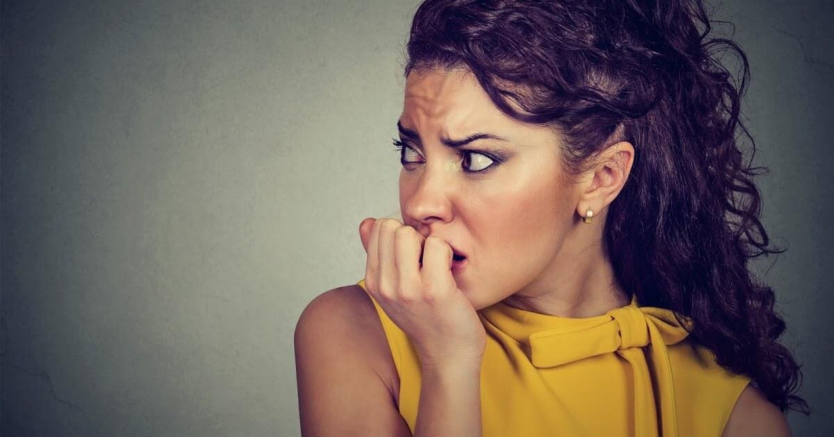 Чего боятся женщины