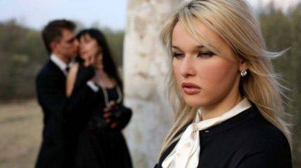 Женская ревность: как не надо ревновать