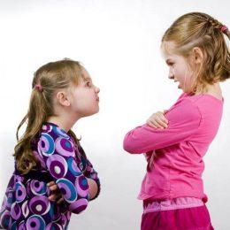 Конфликты между детьми в семье: понимать и управлять