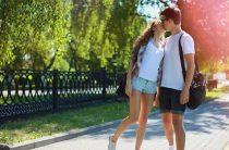 Первая юношеская любовь — реальные истории
