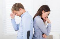 Проблемы в семье: почему они возникают?