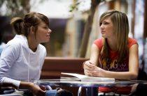 Психология общения и семья