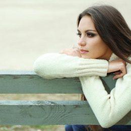 Женское одиночество: культ или примета времени