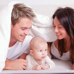 Семейный кризис после рождения ребенка: новые испытания